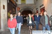 Salamanca Jóvenes Singles Weekend