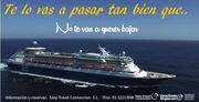 reservas Crucero Norte Europa Septiembre 2016 Vacaciones Singles