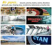 Instalaciones Crucero Norte Europa Septiembre 2016 Vacaciones Singles