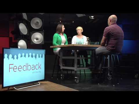 Feedback - Creating Digital Citizens