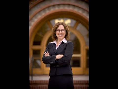 Dr. Sandra Hirsh: The Global Transformation of Libraries, LIS Education, and LIS Professionals