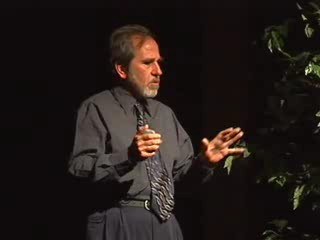 Bruce Lipton - The new biology 1/2