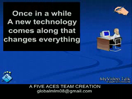 MyVideoTalk_technology details