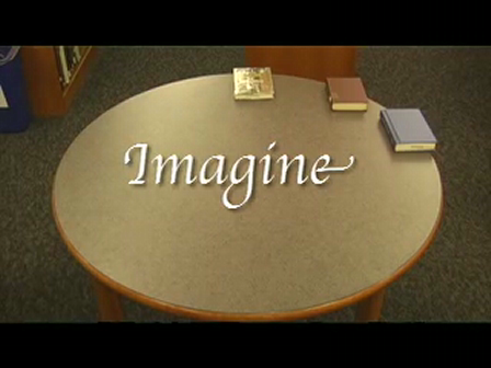 Imagine (titled version)