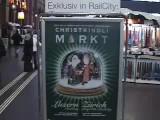 Zuerich Christmas Market