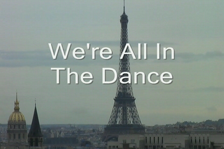 We're All In The Dance