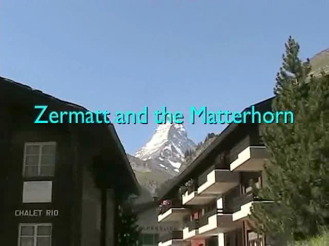 A Swiss Untour Part 2 of 10