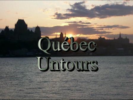Québec Untours