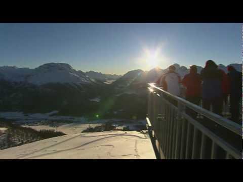 Richard Bangs Sublime Switzerland