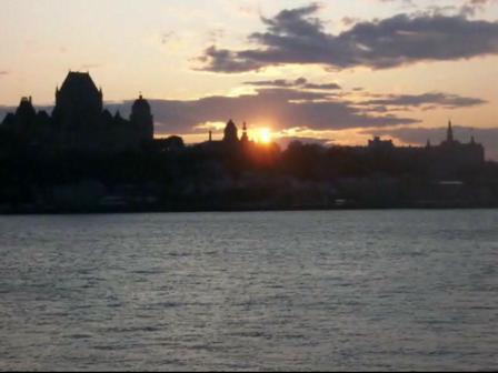 Québec - Our Longest Day