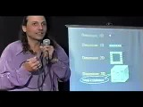 Nassim Haramein's Complete Unified Field Theory Presentation -- Revolutionary Implications