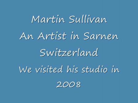 Martin Sullivan 2008