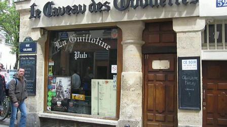 The last guillotine in Paris MVI_0569