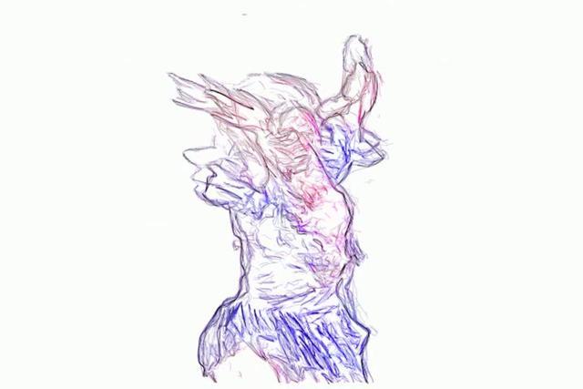skater paint animation ex3