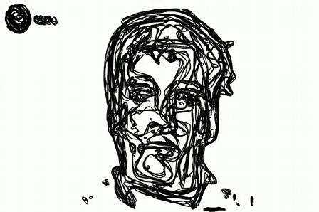 BW Sketch2 Demo1