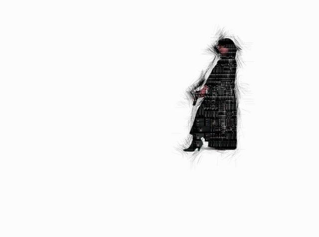 matrix shadow