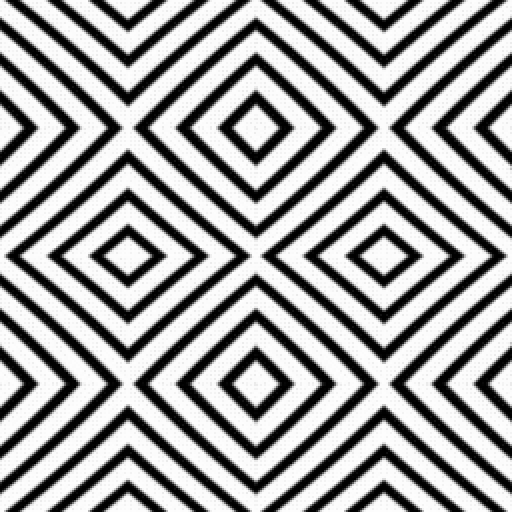 Animated MSG pattern part 2
