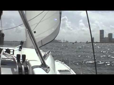 Leopard38 Boat Test.m4v
