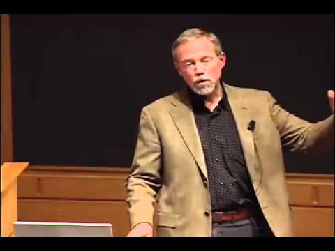 Toby Hemenway - How Permaculture Can Save Humanity and the Earth, but Not Civilization