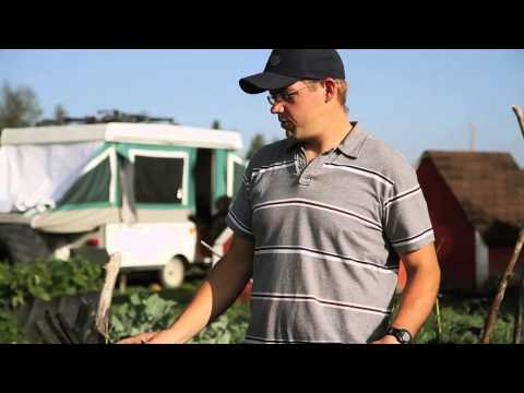 The Verge Permaculture Grad Series - 4/11 - Juli & Jeff Gillies