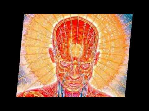 """The Lost """"Don't Open Your Mind"""" (The Retroman68)"""