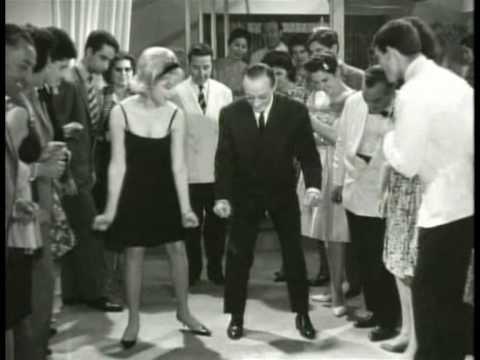 Twist, twist, twist (by Gerasimos Lavranos) ~ 1962