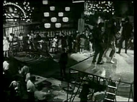 Serge Gainsbourg & France Gall - Dents de lait dents de loup (TV Show '67)