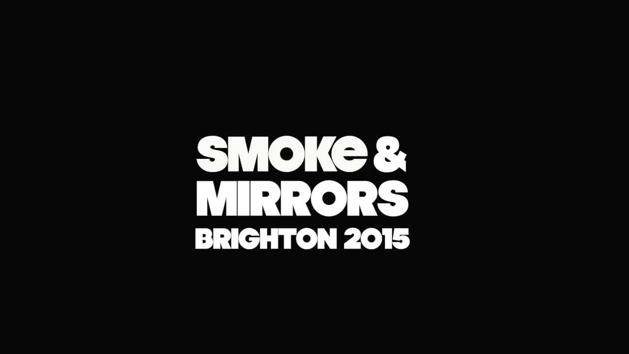 Smoke & Mirrors Brighton New Untouchables August Bank Holiday 2015