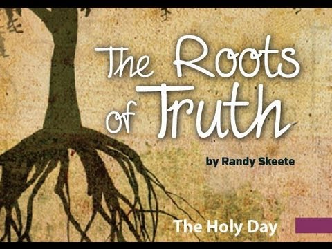 863 - The Holy Day / Roots of Truth - Randy Skeete