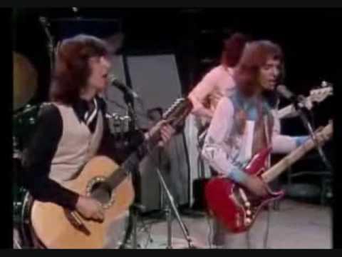 Classic rock montage