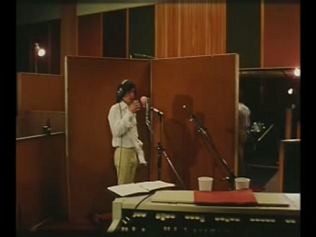 Stones in the Studio Part 11