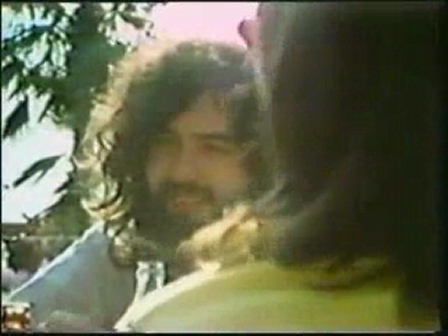 Led Zeppelin in Montreux