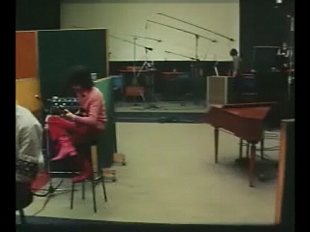 Stones in the Studio- Part 1