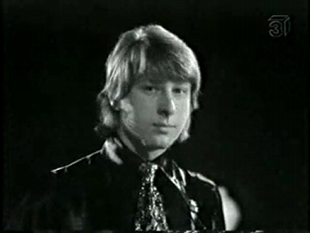 The Yardbirds- Shapes of Things