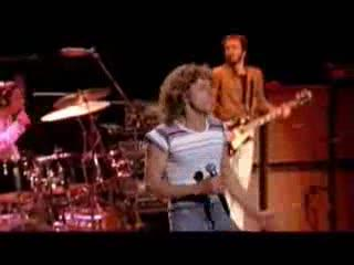 Baby O'Riley (Teenage Wasteland) - The Who