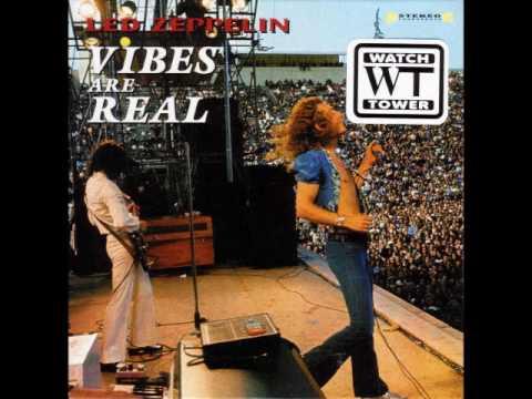 Led Zeppelin - The Ocean - Live 1973-06-02