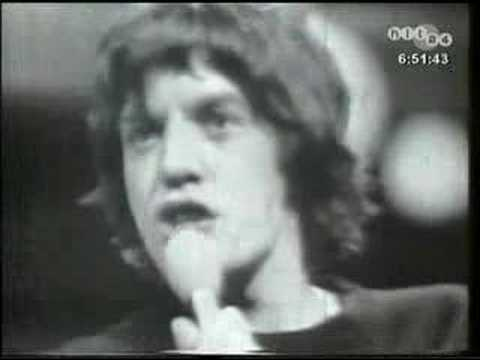 THE ROLLING STONES - LIVE IN 1967 - GET OUT MY CLOUD
