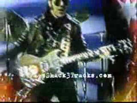 """""""Rumble""""-Link Wray(1978)"""