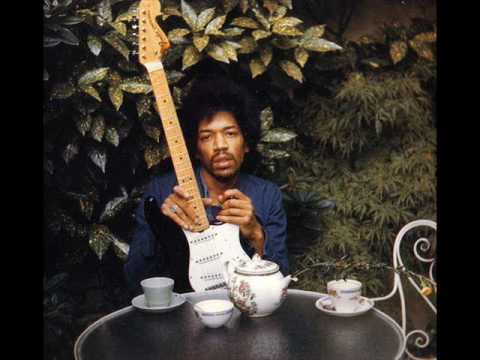 Little Wing - Jimi Hendrix