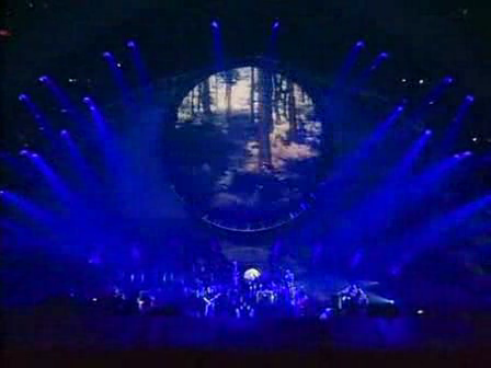Pink Floyd - Brain Damage & Eclipse (Live)