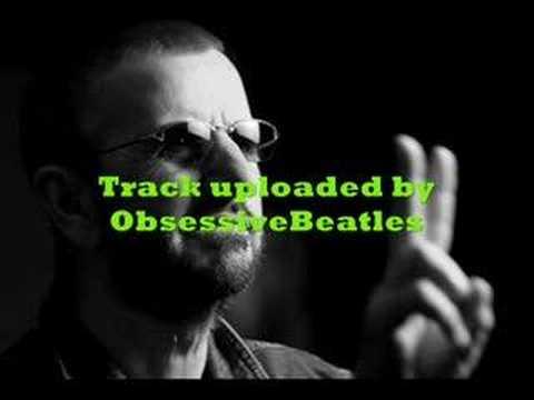 Ringo Starr- It Don't Come Easy