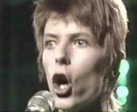 David Bowie - Five Years Live 1972