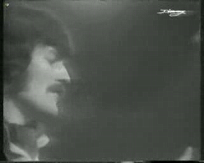 The Moody Blues - Legend of a Mind - France 1969