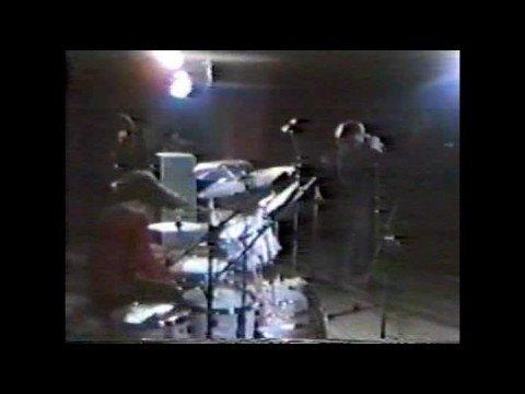 Black Sabbath Hand Of Doom Live 1970