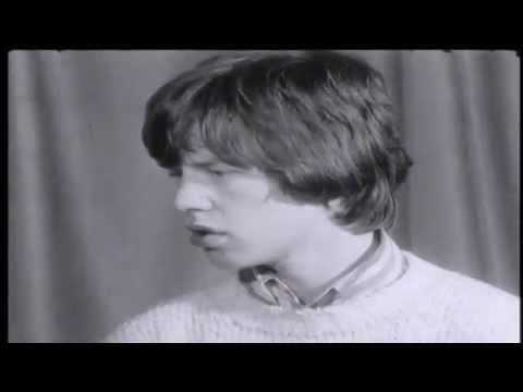 Rolling Stones interview 1964