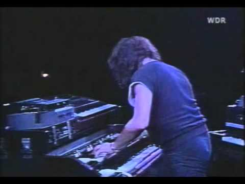 Deep Purple - 1985 Paris (full concert)