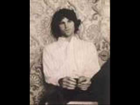 Rare interview with Jim Morrison