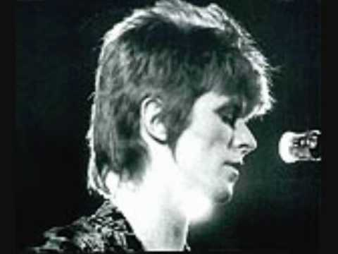 David Bowie - Rock 'N' Roll With Me