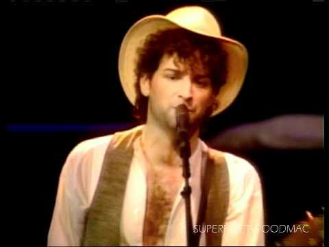 Fleetwood Mac Mirage Tour 1982 (full concert)