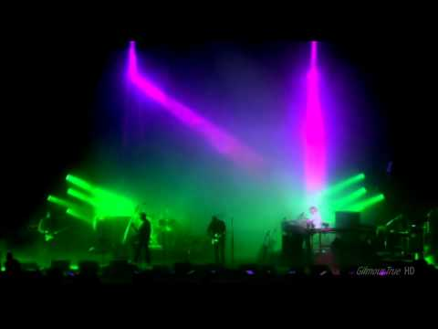 Echoes - Full Length!!! -  Pink Floyd - Remember That Night  - HD